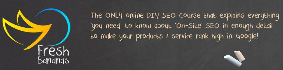 Learn SEO from Home