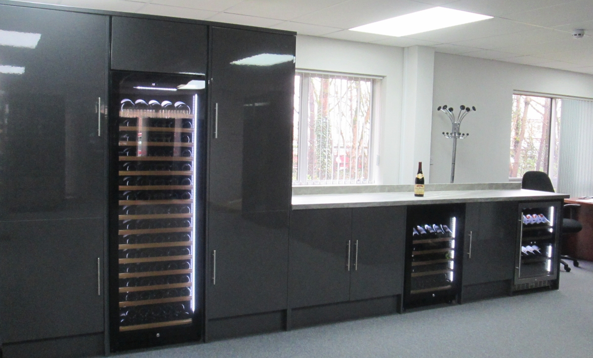 Quality Wine Cabinets